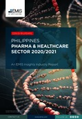 Philippines Pharma and Healthcare Sector Report 2020/2021 - Page 1