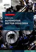 Brazil Automotive Sector Report 2020/2024 - Page 1