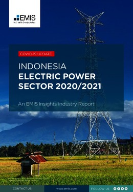 Indonesia Electric Power Sector Report 2020/2021 - Page 1