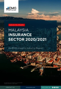 Malaysia Insurance Sector Report 2020/2021 - Page 1