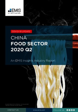 China Food Sector Report 2020 2nd Quarter - Page 1