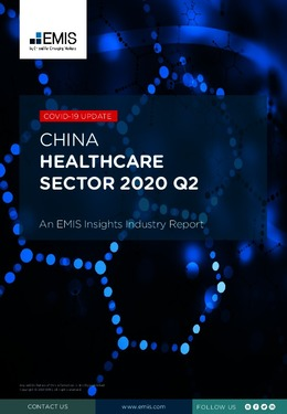 China Healthcare Sector Report 2020 2nd Quarter - Page 1