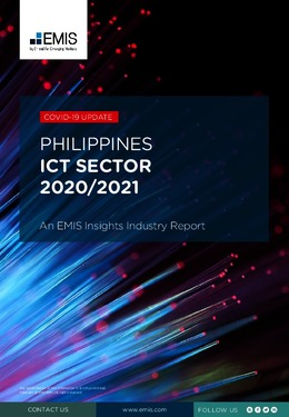 Philippines ICT Sector Report 2020/2021 - Page 1