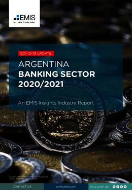 Argentina Banking Sector Report 2020/2021 - Page 1