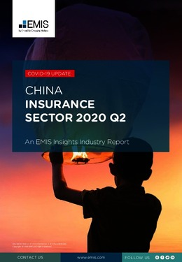 China Insurance Sector Report 2020 2nd Quarter - Page 1