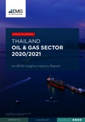 Thailand Oil and Gas Sector Report 2020/2021 - Page 1