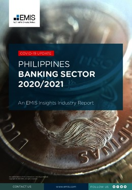 Philippines Banking Sector Report 2020/2021 - Page 1