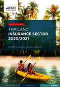 Thailand Insurance Sector Report 2020/2021 - Page 1