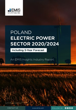 Poland Electric Power Sector Report 2020/2024 - Page 1