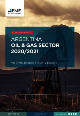 Argentina Oil and Gas Sector Report 2020/2021 - Page 1
