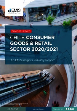 Chile Consumer Goods and Retail Sector Report 2020/2021 - Page 1