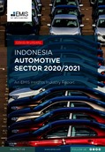 Indonesia Automotive Sector Report 2020/2021 - Page 1