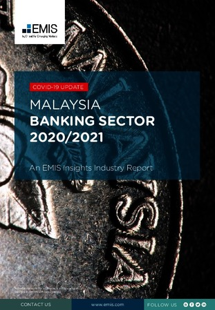 Malaysia Banking Sector Report 2020-2021 - Page 1
