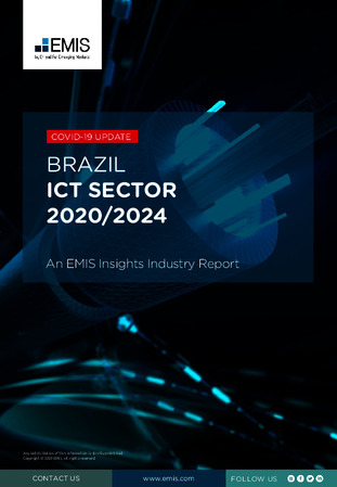 Brazil ICT Sector Report 2020-2024 - Page 1