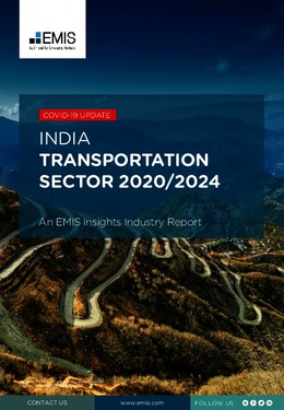 India Transportation Sector Report 2020/2024 - Page 1