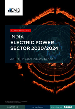 India Electric Power Sector Report 2020/2024 - Page 1