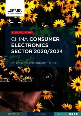 China Consumer Electronics Sector Report 2020/2024 - Page 1