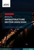 Brazil Infrastructure Sector Report 2020/2024 - Page 1