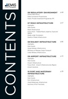 Brazil Infrastructure Sector Report 2020/2024 -  Page 4