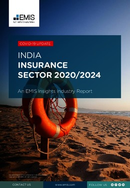 India Insurance Sector Report 2020-2024 - Page 1