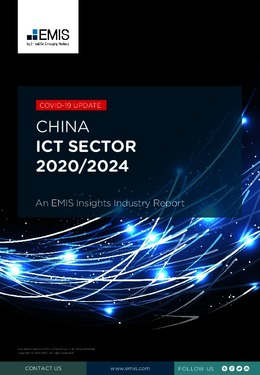 China ICT Sector Report 2020/2024 - Page 1