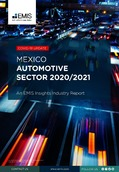 Mexico Automotive Sector Report 2020-2021 - Page 1