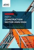 India Construction Sector Report 2020/2024 - Page 1