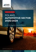 Poland Automotive Sector Report 2020-2024 - Page 1