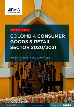 Colombia Consumer Goods and Retail 2020/2021 - Page 1