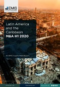 Latin America M&A Report H1 2020 - Page 1