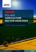Poland Agriculture Sector Report 2020-2024 - Page 1