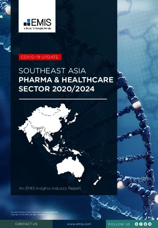 Southeast Asia Pharma and Healthcare Sector Report 2020-2024 - Page 1