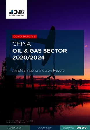 China Oil and Gas Sector Report 2020-2024 - Page 1