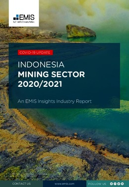 Indonesia Mining Sector Report 2020/2021 - Page 1