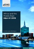 Africa and the Middle East M&A Report H1 2020 - Page 1