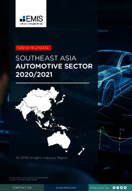 Southeast Asia Automotive Sector Report 2020/2021 - Page 1