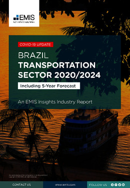 Brazil Transportation Sector Report 2020/2024 - Page 1