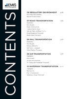 Brazil Transportation Sector Report 2020/2024 -  Page 4