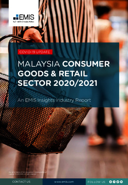 Malaysia Consumer Goods and Retail Sector Report 2020/2021 - Page 1