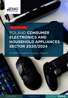 Poland Consumer Electronics and Household Appliances Sector Report 2020/2024 - Page 1