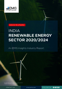India Renewable Energy Sector Report 2020/2024 - Page 1