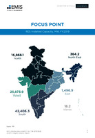 India Renewable Energy Sector Report 2020/2024 -  Page 23