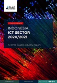 Indonesia ICT Sector Report 2020/2021 - Page 1