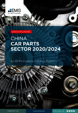 China Car Parts Sector Report 2020/2024 - Page 1