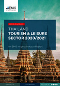 Thailand Tourism and Leisure Sector Report 2020/2021 - Page 1