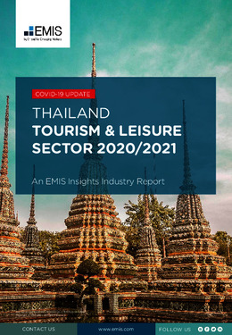 Thailand Tourism and Leisure Sector Report 2020-2021 - Page 1