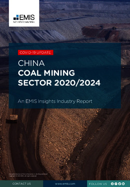 China Coal Mining Sector Report 2020-2024 - Page 1