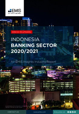 Indonesia Banking Sector 2020-2021 - Page 1