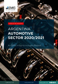 Argentina Automotive Sector Report 2020-2021 - Page 1