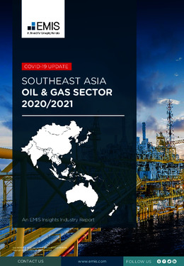 Southeast Asia Oil and Gas Sector Report 2020-2021 - Page 1